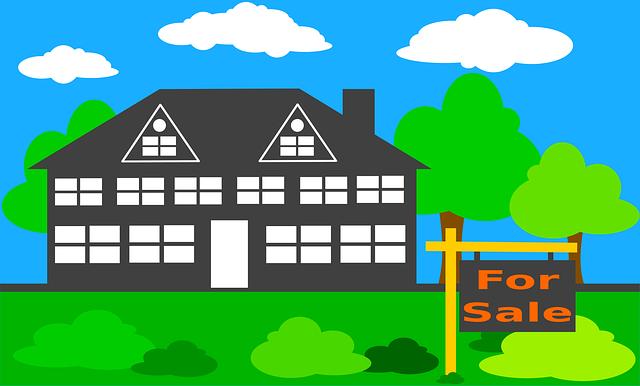 dům k prodeji