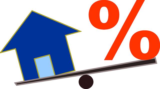 vyvážený ceny domu