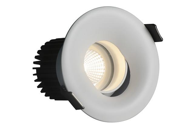 zařízení světla