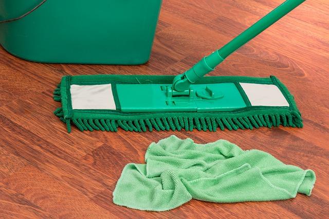 hadr a mop