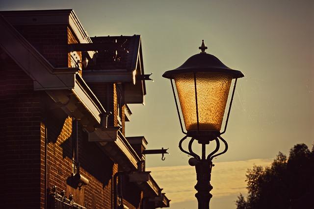 lampičky